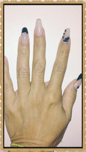 Servicio De Manicure Y Pedicure A Domicilio