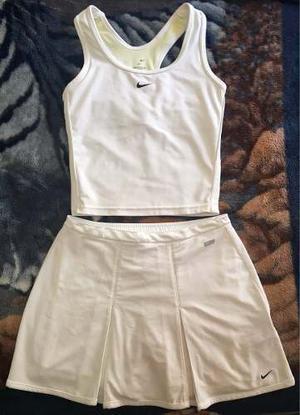 Uniforme De Tennis Marca Nike Original