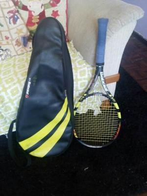 Vendo Raqueta De Tennis Babolat Modelo Aero