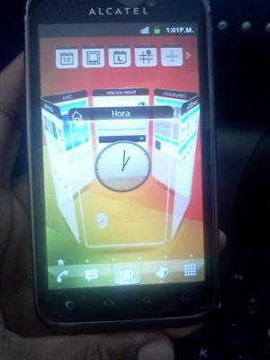 Alcatel androide One Touch 995a Liberado 100 operativo