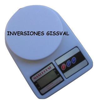 Balanza o peso digital pesa x g 1 kilo 6 posot class for Balanza cocina 0 1 g