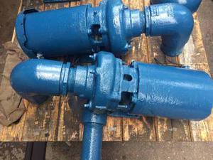 Bomba De Agua 2 Caballos De Fuerza 2hp Para 110 Y 220