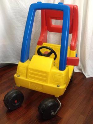 Carro Grande Para Niños Todays Kids Importado En Buen