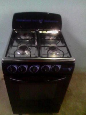 Cocina Regina A Gas 4 Hornillas Con Horno