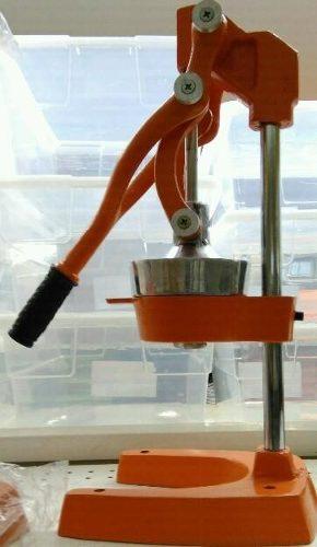 Exprimidor De Jugos. Naranjas Y Limon Industrial Nuevos