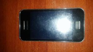 Huawei G tactil dañado