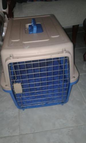 Kennel Mediano para Perros