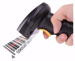 Lector Código De Barras Laser Scanner Plug And Play Usb