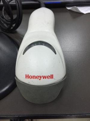 Lector De Códigos De Barra Honeywell Eclipse