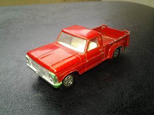 Lesney Ford Pick Up Nro 6