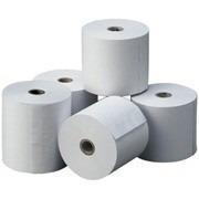 Rollos Bond 75 Mm X 65 Mm Paquete De 10 Rollos Incluye Iva
