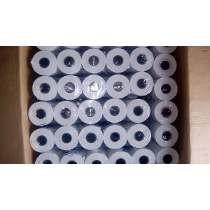Rollos Termicos 57mm X 40 Mm Para Puntos De Venta
