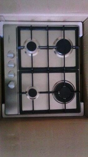 Tope De Cocina 4 Hornillas De Paquete