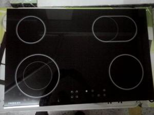 Tope De Cocina Electrico Frigilux Vitroceramica 76cm Italian