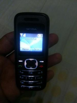 Vendo Nokia Basico Movistar