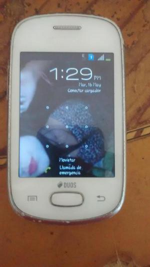 Vendo Samsung Galaxy Star Duos