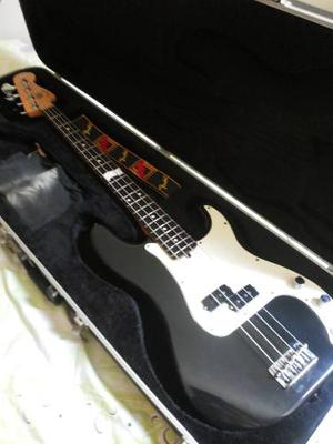 Bajo Fender Precision Made In Usa