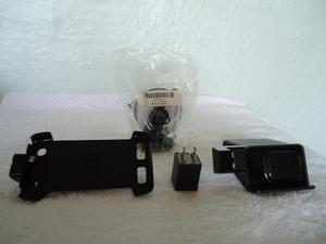 Base Y Cargador Para Gps Motorola