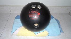 Bola De Bowling Columbia  Libras Con Combo De Regalo