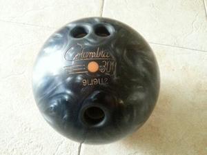 Bola De Bowling Usada