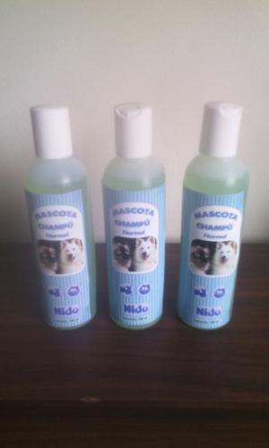 Champu Para Perros Y Gatos