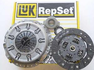 Kit Croche Embrague Clutch Volkswagen Gol Parati Saveiro1.8