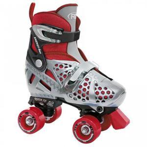 Patines Roller Derby!!! Originales!! Unico Ajustable, 31a35