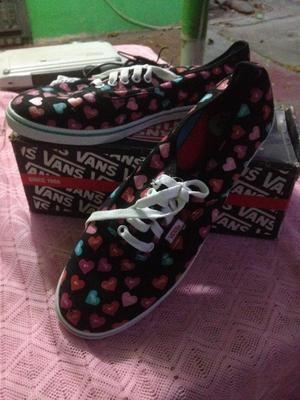 Vans Candy Hearts