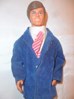Barbie - Ken Día Y Noche Rotoplast