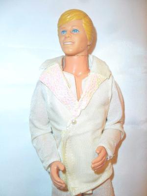 Barbie - Ken Danza Magica Rotoplast