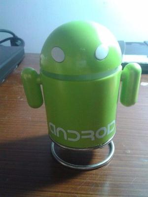 Corneta Android Portatil De Microsd