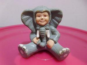 Figura Parmalac Elefante