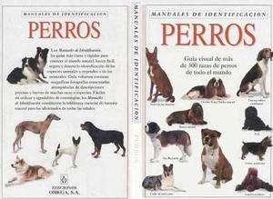 Manuales De Identificacion Perros En Formato Digital Pdf