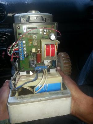 Motor para Electrico