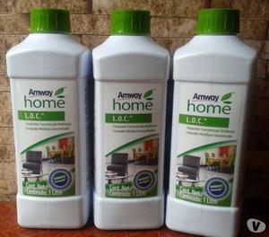 Productos Amway de Limpieza Multiuso L.O.C