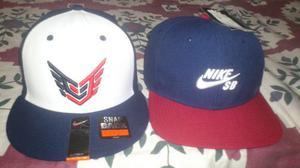 Remato Gorras Originales Nike Snapbck