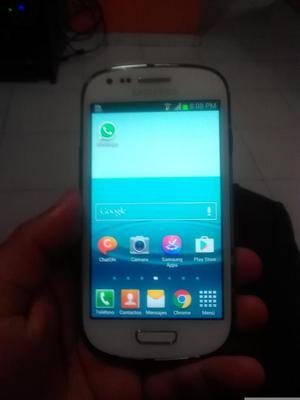 Samsung S3 mini I Liberado Detalle pin de Carga