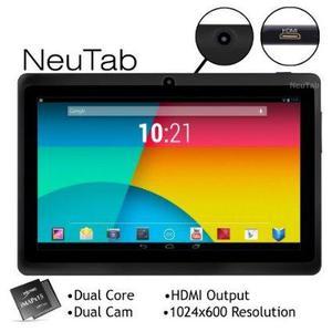 Se vende Tablet NeuTab N7 Pro