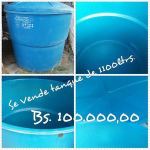 Vendo tanque de agua litros venezuela tanque posot class for Vendo estanque para agua