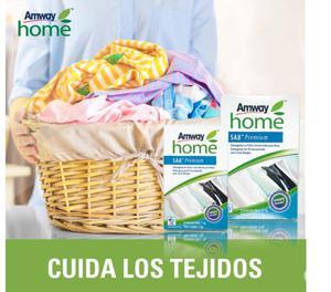 Ventas de Detergente SA8 Amway