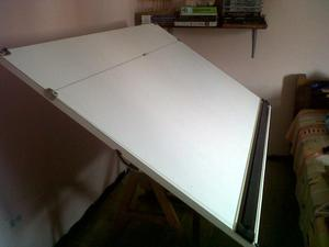 mesa de arquitectura