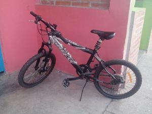 Bicicleta GRECO Hannibal rin 20