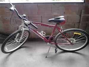 Bicicleta Montañera Corrente Rin 26 Modelo Perija Original