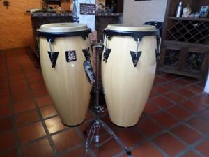 CONGAS LP ASPIRE