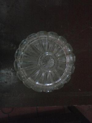 Cofre de Cristal Grueso