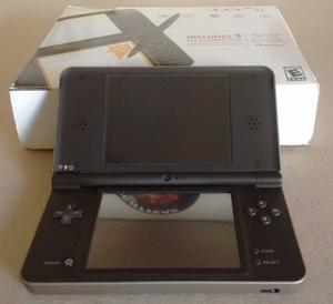 Consola De Juegos Nintendo Dsi Xl