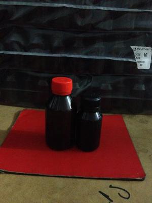 Envases De Plasticos Tipo Ambar
