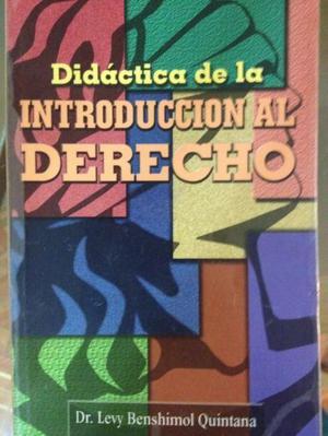 Excelente Paquete De Libros De Derecho