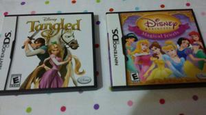 Juegos De Nintendo Ds Disney