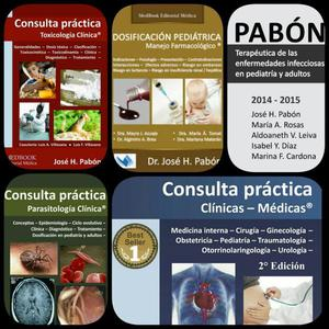 Libros Combo Pabón Medicina PDF
